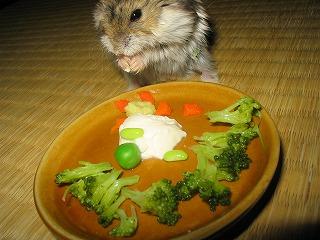 豆腐も、旨っ♪