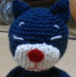 編みぐるみです